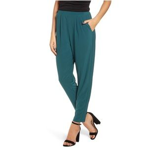 NWT- Leith Pleat Front Trousers